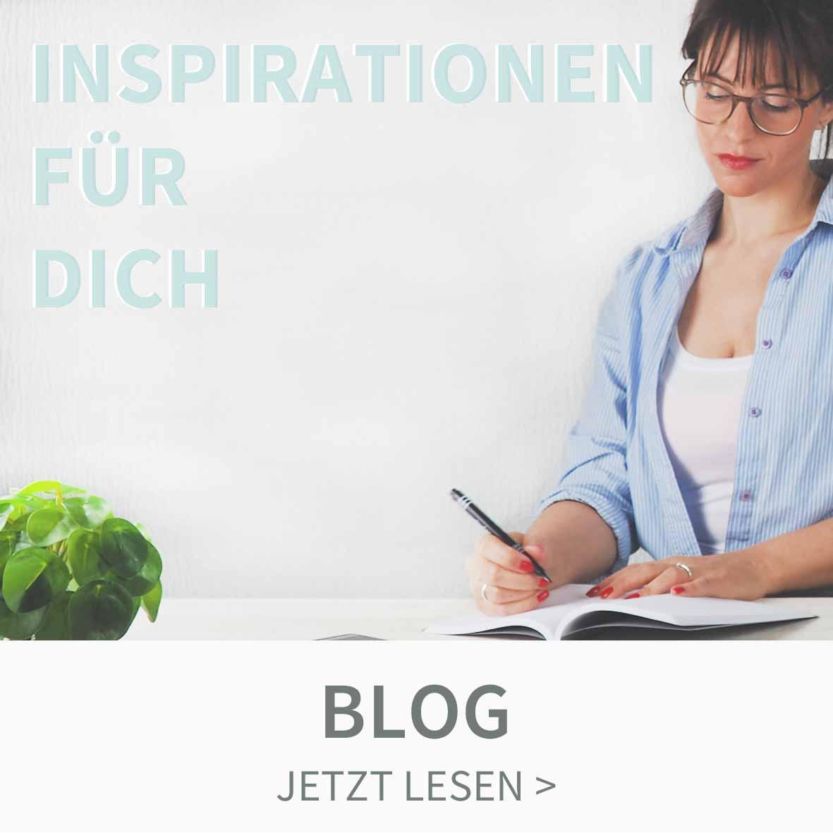 Inspirationen, Tipps und Tricks